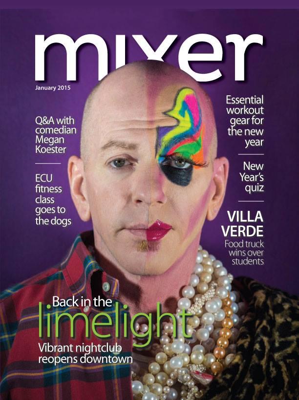 Mixer Magazine Highlights Hgmn S 20th Anniversary Leeway