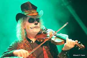 New Artist Announcements For Railroad Earth's Hangtown Halloween ...