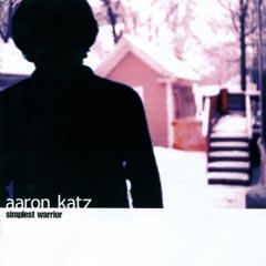 Aaron Katz Leeway S Home Grown Music Network