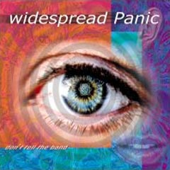 Widespread Panic Don T Tell The Band Cd Leeway S Home