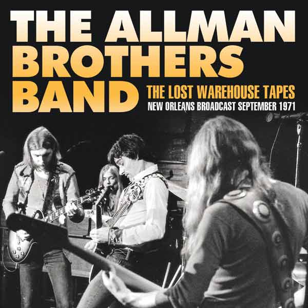 The Allman Brothers Band - The 1971 Fillmore East ...