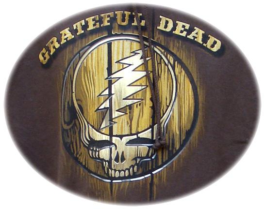 Grateful Dead Quot Brand Quot Hoody Leeway S Home Grown Music