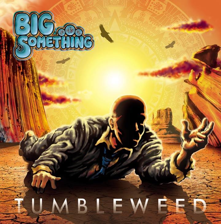 Big Something Tumbleweed Lp Leeway S Home Grown Music