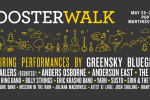 Rooster Walk 9 Lineup Announcement