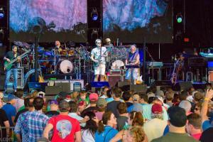 Dead & Company - 6/9/18, Raleigh, NC