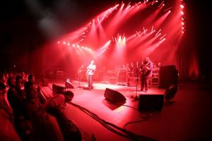 Widespread Panic,  Durham Performing Arts Center