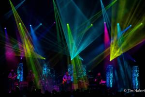 Photo Gallery Umphrey's McGee - Asheville 2/17/17 (night 1)