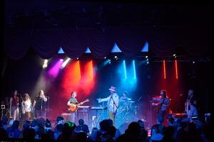 Everyone Orchestra at Rock N Roll Resort - April 5, 2014
