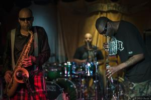 Fishbone – Grey Eagle February 20th, 2013
