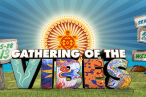 Gathering of the Vibes Festival signs 5-Year deal with City of Bridgeport