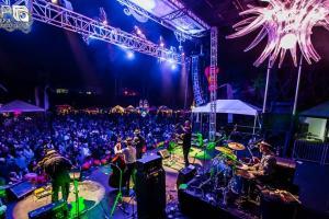 Hangtown Halloween Ball Announces 2nd Wave Lineup