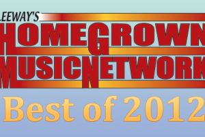 HGMN's Best of 2012!