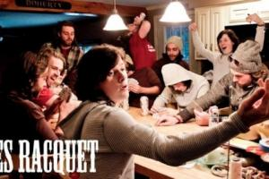 HGMN Welcomes Les Racquet