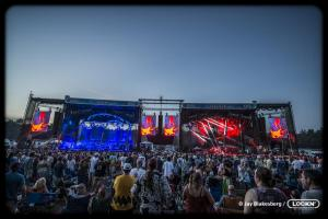 Lockn' Music Festival 2014