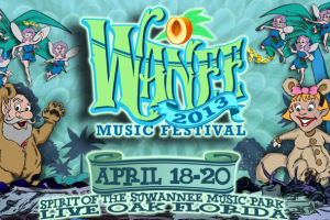 Wanee 2013 Adds Wednesday Shows