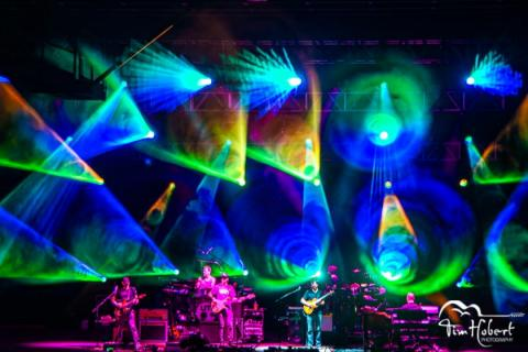 Umphrey's McGee with Big Something  - Friday, July 19, 2019