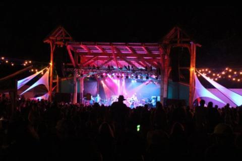 Floydfest 2014
