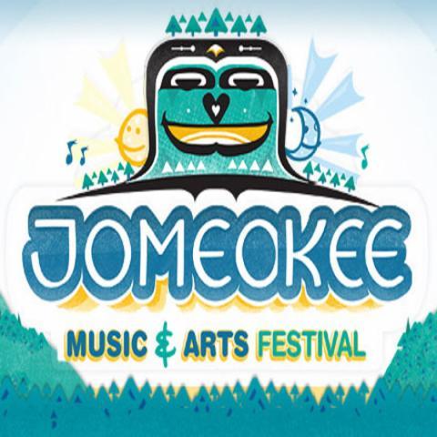 Jomeokee Music & Arts Festival 2012