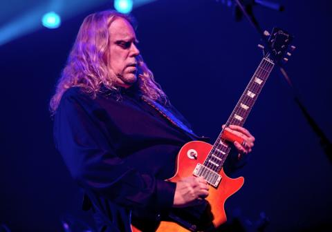 Warren Haynes' 29th Annual Christmas Jam