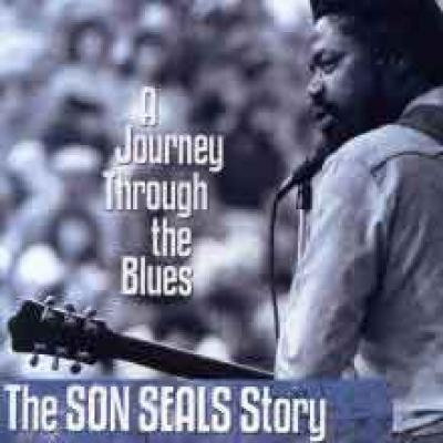 A Journey Through The Blues The Son Seals Story Dvd