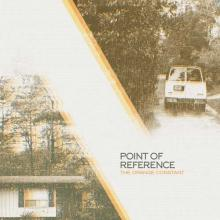 The Orange Constant - Point of Reference CD