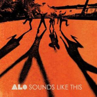 ALO - Sounds Like This CD