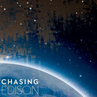 Chasing Edison CDs