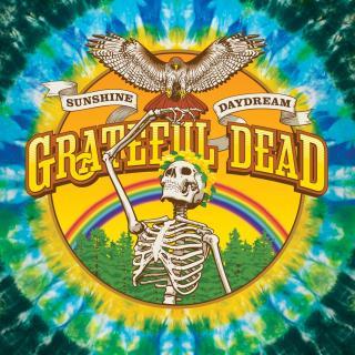 Grateful Dead – Sunshine Daydream