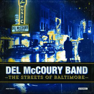 Del McCoury Band