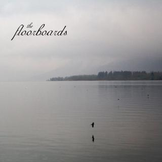 The Floorboards CD