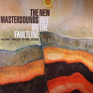 The New Mastersounds - Out on the Faultline CD