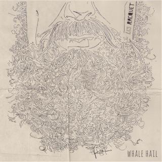 Les Racquet - Whale Hail