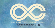 Lockn' Festival - Arrington, VA - September 2013