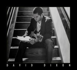 David Dixon CD