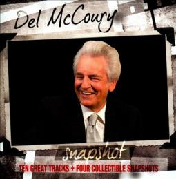 Del McCoury - Snapshot: Del at 75 CD