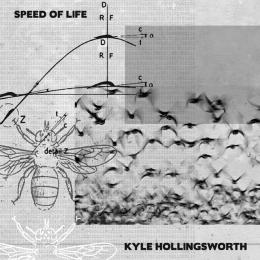 Kyle Hollingsworth - Speed of Life CD
