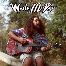 Barefoot Wade - An Original Recipe CD