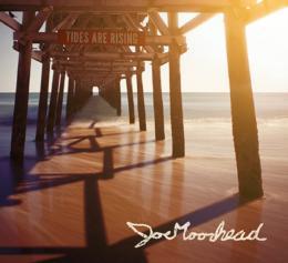 Joe Moorhead Band - Tides Are Rising CD