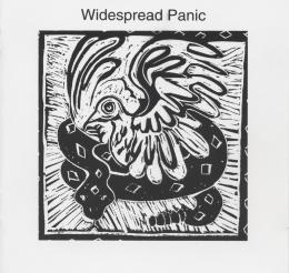 Widespread Panic - Widespread Panic (Vinyl LP)