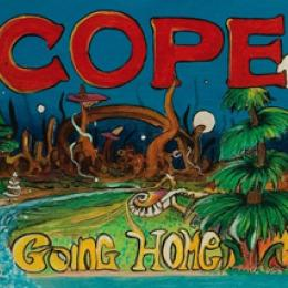 Featured Artist Cope Leeway S Home Grown Music Network
