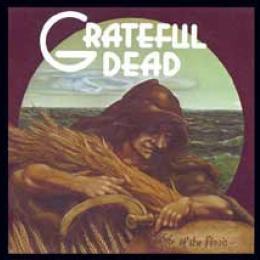 David Crosby Amp Grateful Dead David Amp The Dorks 1970
