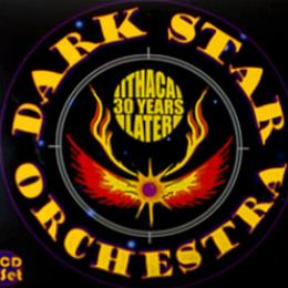 Dark Star Orchestra Ithaca 30 Years Later 2 Dvds