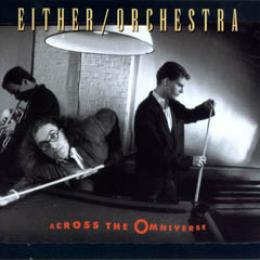 Either Orchestra More Beautiful Than Death Cd Leeway S