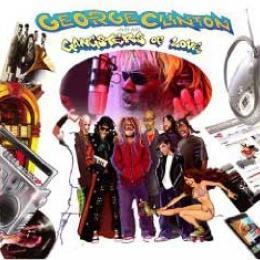 George Clinton Amp Parliament Funkadelic Live At Peach