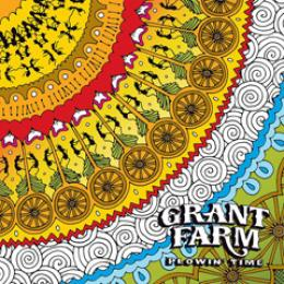 The Grant Farm - Plowin' Time CD