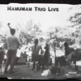 Hanuman Pedalhorse Cd Leeway S Home Grown Music Network