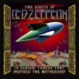 Pickin On Led Zeppelin Vol 1 Amp 2 Cds Leeway S Home
