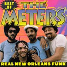 The Meter Men Live At Jazzfest 2009 Cd Leeway S Home