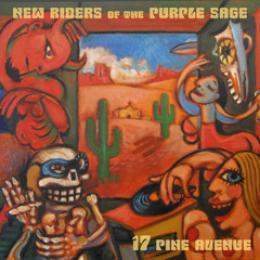 New Riders Of The Purple Sage 12 31 77 Winterland San
