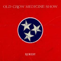 Old Crow Medicine Show - Remedy CD